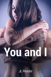 Book cover for You and I by JL Peridot