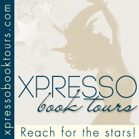 Text in image: Xpresso book tours. Reach for the stars!